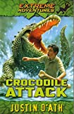 Dath, Justin: Crocodile Attack