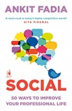Social: 50 Ways to Improve Your Professional…