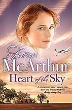 Heart of the sky by Fiona McArthur