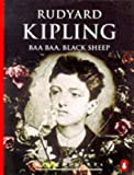 Rudyard Kipling: Baa Baa, Black Sheep and The Gardener (Penguin 60s)