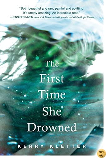 TThe First Time She Drowned