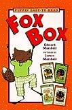 Marshall, Edward: Fox Stories