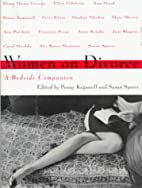 Women on Divorce: A Bedside Companion by…
