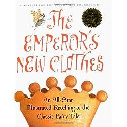 The Emperors Last Parade (Classics Retold Book 1)