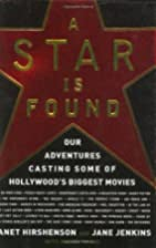 A Star Is Found: Our Adventures Casting Some…