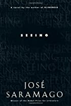 Seeing by Jos Saramago