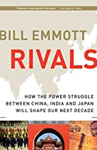 Rivals: How the Power Struggle Between…
