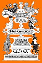 Old Possum's Book of Practical Cats by T.…
