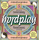 Langdon, John: Wordplay: Ambigrams and Reflections on the Art of Ambigrams