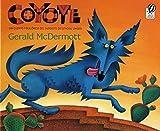 McDermott, Gerald: Coyote (Spanish-language): Un cuento folkl¢rico del sudoeste de Estados Unidos