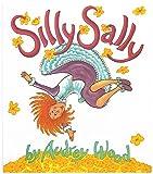 Wood, Audrey: Silly Sally (Big Book)