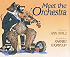 Meet the Orchestra by Ann Hayes