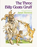 Stevens, Janet: The Three Billy Goats Gruff