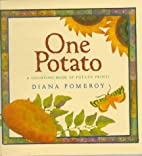 One Potato: A Counting Book of Potato Prints…