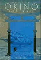 Okino And The Whales by Arnica Esterl