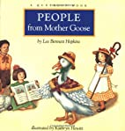 People from Mother Goose: A Question Book by…