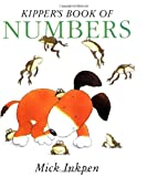 Inkpen, Mick: Kipper's Book of Numbers: Kipper Concept Books