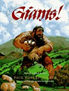 Giants!: Stories from Around the World by…