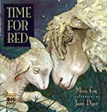 Mem Fox: Time for Bed (Big Book Edition)