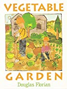 Vegetable Garden (Voyager Books) by Douglas…