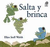 Walsh, Ellen Stoll: Salta y brinca