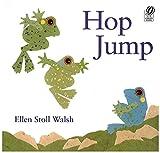 Walsh, Ellen Stoll: Hop Jump