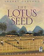 The Lotus Seed by Sherry Garland