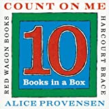 Provensen, Alice: Count on Me: 10 Books in a Box