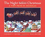 Grover, Max: The Night Before Christmas : A Visit from St. Nicholas