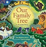 Lisa Westberg Peters: Our Family Tree