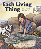 Ryder, Joanne: Each Living Thing