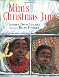Pinkney, Andrea Davis: Mim&#39;s Christmas Jam