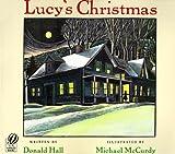 Hall, Donald: Lucy's Christmas