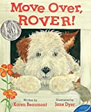 Dyer, Jane: Move Over, Rover