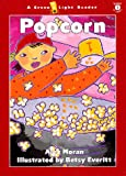 Moran, Alex: Popcorn