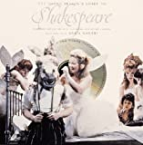 Ganeri, Anita: The Young Person&#39;s Guide to Shakespeare: With Performances on Cd by the Royal Shakespeare Company