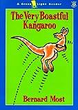 Most, Bernard: The Very Boastful Kangaroo