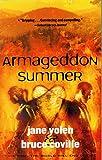 Coville, Bruce: Armageddon Summer