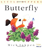 Inkpen, Mick: Butterfly (Little Kippers)