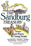 Sandburg, Carl: The Sandburg Treasury: Prose and Poetry for Young People