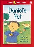 ADA, Alma Flor: Daniel's Pet