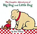 The Complete Adventures of Big Dog and…