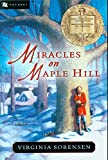 Sorensen Waugh, Virginia: Miracles on Maple Hill