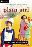 Sorensen Waugh, Virginia: Plain Girl