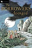 Joe Krush: The Borrowers Avenged