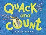 Baker, Keith: Quack and Count