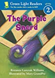 Williams, Rozanne Lanczak: Purple Snerd