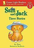 Moran, Alex: Sam and Jack: Three Stories