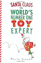 Santa Claus the World's Number One Toy…