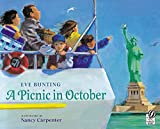 Bunting, Eve: A Picnic in October
